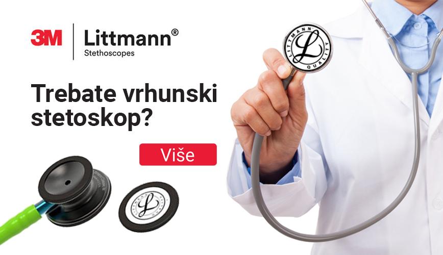 Littmann stetoskopi