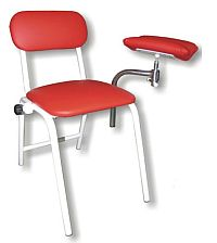 Stolice za davanje krvi