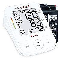 Rossmax tlakomjeri