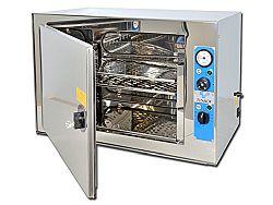 Sterilizatori vrućim zrakom