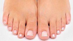 Njega noktiju i stopala