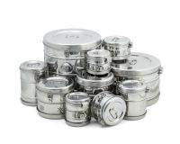 Bubnjevi i kutije za sterilizaciju