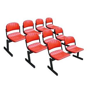 Stolice za čekaonicu