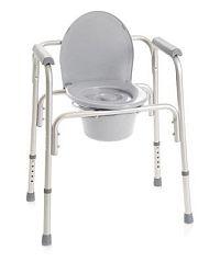 Toaletne stolice i kolica