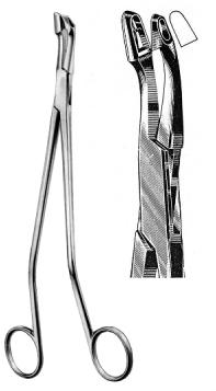 Van Doren kliješta za biopsiju, 25 cm