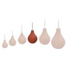 Pumpica za klistiranje - izbor 6 veličina