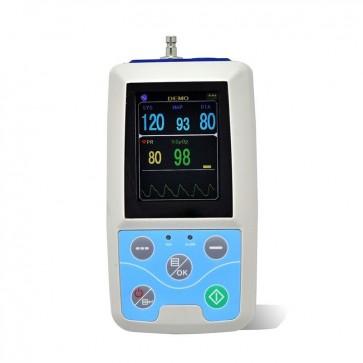 Holter tlaka Contec / SPO2