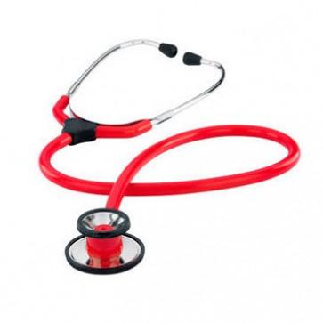 Stetoskop Kawe Colorscop Duo crveni
