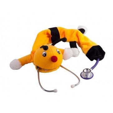 Navlaka za stetoskop, Pčelica