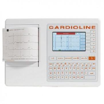 CARDIOLINE EKG 100S