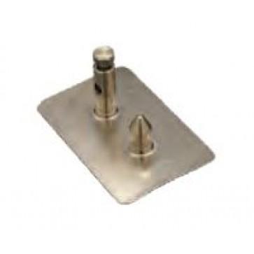 Periferijske pločaste elektrode