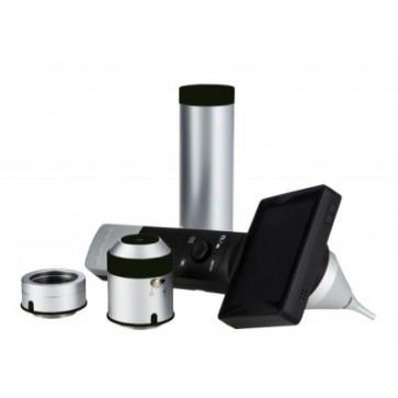 Multifunkcionalna kamera s Ri-screen drškom sa zaslonom i punjivom litij ionskom baterijom