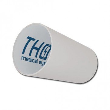 Papirnati usnik za spirometre Thor (100 kom)