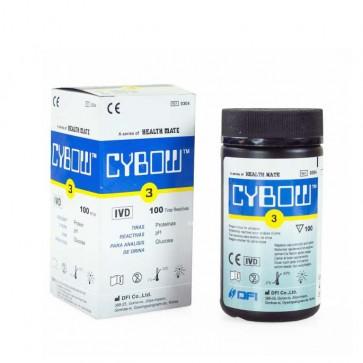 Test trake za urin Cybow 3