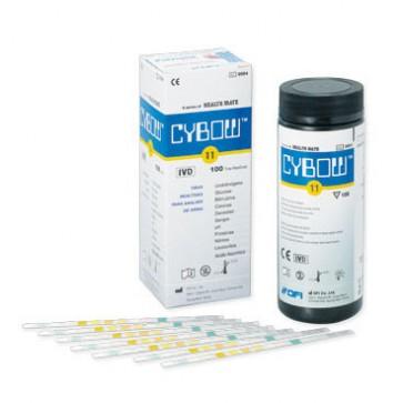 Test trake za urin Cybow 11
