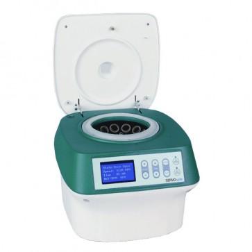 Laboratorijska stolna centrifuga Servospin