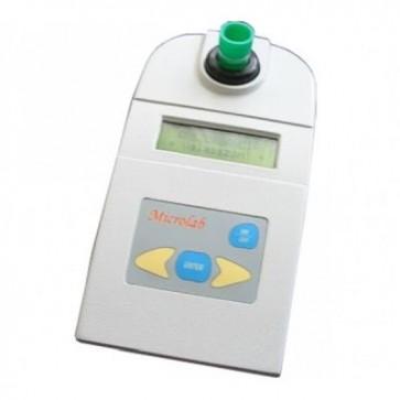 Mikrolab 505 laboratorijski uređaj i testne trake