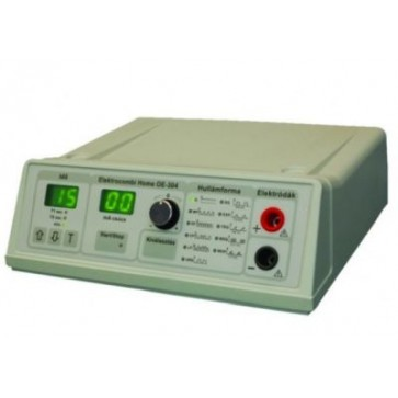 Uređaj za elektroterapiju Electrocombi Home