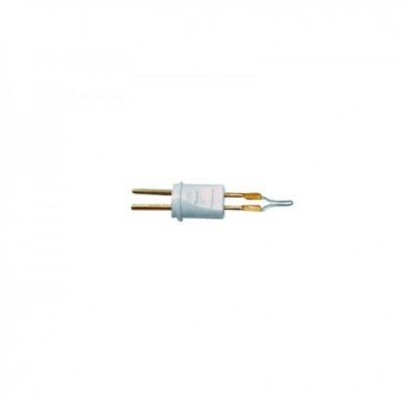 Glava za elektrokauter ginekološka, jednokratna, sterilna, 120 mm