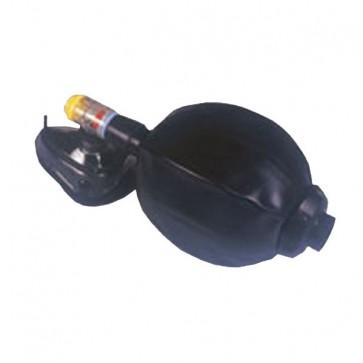 Samošireći gumeni balon za reanimaciju