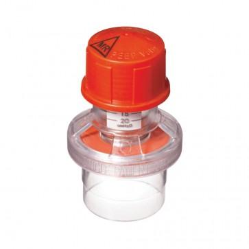 Peep-ventil za Ambu samošireći balon