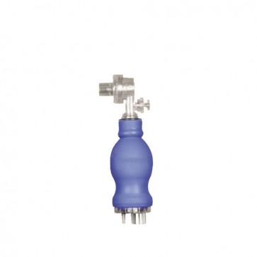 Samošireći balon za reanimaciju  PVC za dojenčad jednokratni