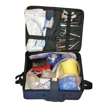 Kofer za reanimaciju A pun opreme