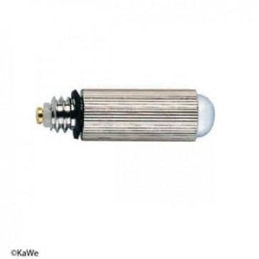 Standardna žaruljica za KaWe laringoskop, veličine 2; 3; 4; 5, snage 2,5 V