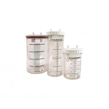 Plastična boca s poklopcem Fazzini | 2L