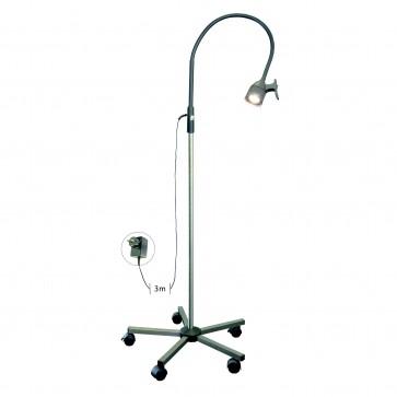 Kawe Masterlight® classic svjetiljka na 5 kotačića, LED