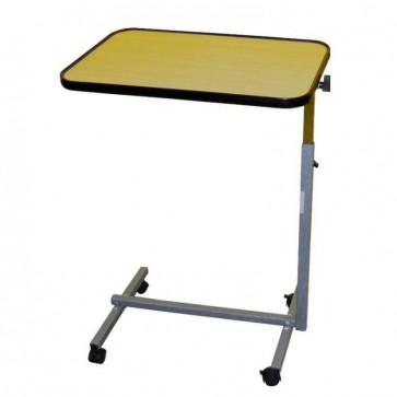 Veliki stolić za krevet podesive visine