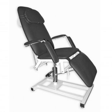 Hidraulični terapeutski stolac Rexmobel crni
