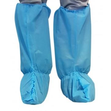 Jednokratne navlake za cipele | 50 komada | visoke | plave | 35g