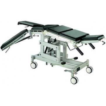 Terapijski i operacijski ležaj Famed SZ-01 i dodatna oprema