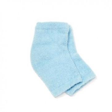 Hidratacijski gel za pete obložen čarapom