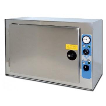 Sterilizator vrućim zrakom Titanox Pasteur 120L