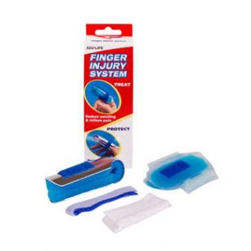 Hot&Cold sustav za ozljeđeni prst