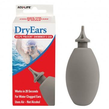 Dry Ears – Pumpica za sušenje uha
