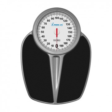 Osobna mehanička vaga velikog brojčanika i nosivosti 200kg
