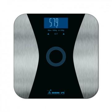 Osobna digitalna vaga sa 7 funkcija kapaciteta 180kg i preciznosti 100g