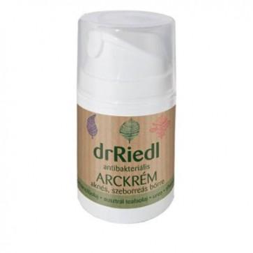 Krema za lice protiv akni 50 ml