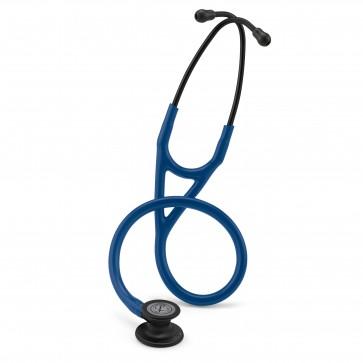Stetoskop 3M™ Littmann Cardiology IV, 6168 mornarsko plava/crna