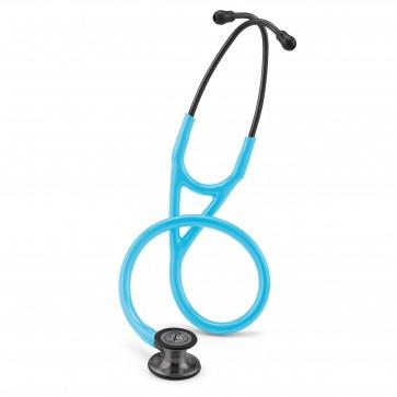 Stetoskop 3M™ Littmann Cardiology IV, 6171 tirkizna/dim