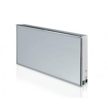 Negatoskop za 2 slike, dimenzije 80x43cm, montaža na zid, homogeno, hladno fluorescentno svjetlo s podešavanjem