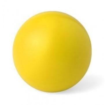 Loptica za vježbanje šake | žuta