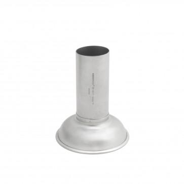 Metalna posuda za alkohol | 30 x 90 mm