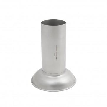 Metalna posuda za alkohol | 50 x 130 mm