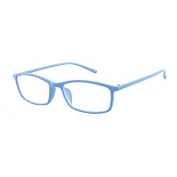 Naočale za čitanje Light u plavoj boji i dioptrijama +1, +1.50, +2, +2.50, +3 i +3.50