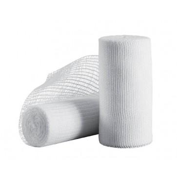 Hidrofilni zavoj od čistog pamuka 10cm (10kom)