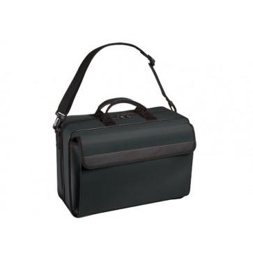 """Bollmann torba za liječnika Medicare XL"""", spužvasti poliester, crna"""""""